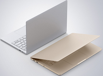 Новый Xiaomi Mi Air 13.3 Exclusive Edition Core i7.Убийца MacBook?